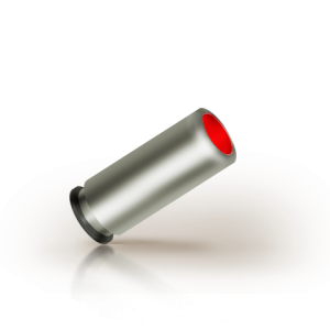 Ирритантный патрон калибра 15x40