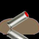 Ирритантный патрон калибра 18х45