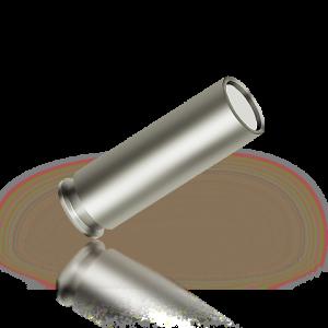 Светозвуковой патрон калибра 18.5x55
