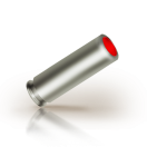 Ирритантный патрон калибра 18.5x55