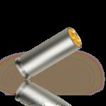 Сигнальный желтый патрон калибра 18х45