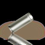 Светозвуковой патрон калибра 18х45
