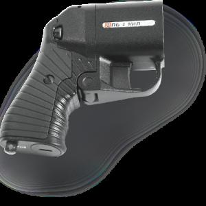 Пистолет Оса ПБ-4-1 МЛ