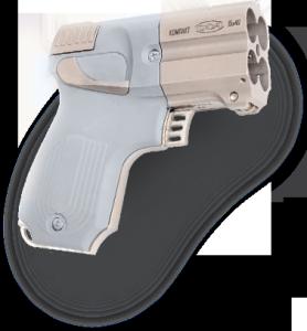 Пистолет «Компакт»